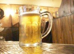 啤酒发展大观|市面上的啤酒千篇一律,不如吉啤健康有
