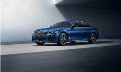 创新科技新BMW 5系将于2020北京国际车展全国上市