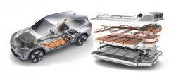 第五代BMW eDrive电力驱动技术更长续航更低能耗