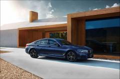 限时2.88%超低利率 北京客户BMW 525Li轻松购