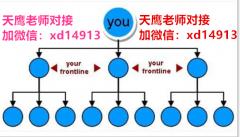 cyberchain网链奖金制度介绍-cyberchain天鹰老师