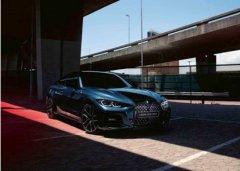 创新科技护航全新BMW 4系双门轿跑车