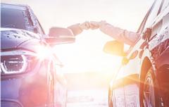 以客户为中心BMW二手车回家标准服务帮你选好了