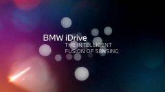 创新全新BMW iDrive系统亮相2021年北美消费电子展