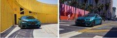 创新美学,个性表达创新BMW 2系四门轿跑车