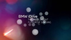 技术创新全新BMW iDrive系统