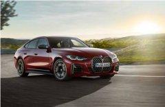 优雅美学邂逅创新科技,全新BMW