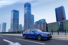科技创新全新BMW 3系晶彩定制版悠然来袭