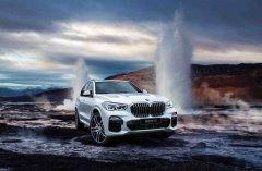 科技创新新BMW X5再启征途